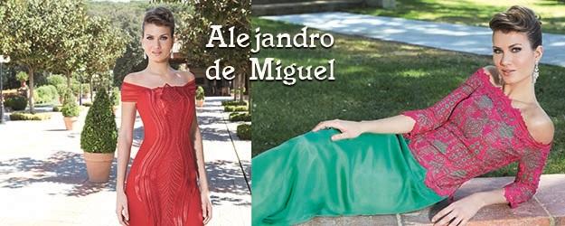 ce2ec2871b mejor coleccion moda nupcial - Alejandro de Miguel