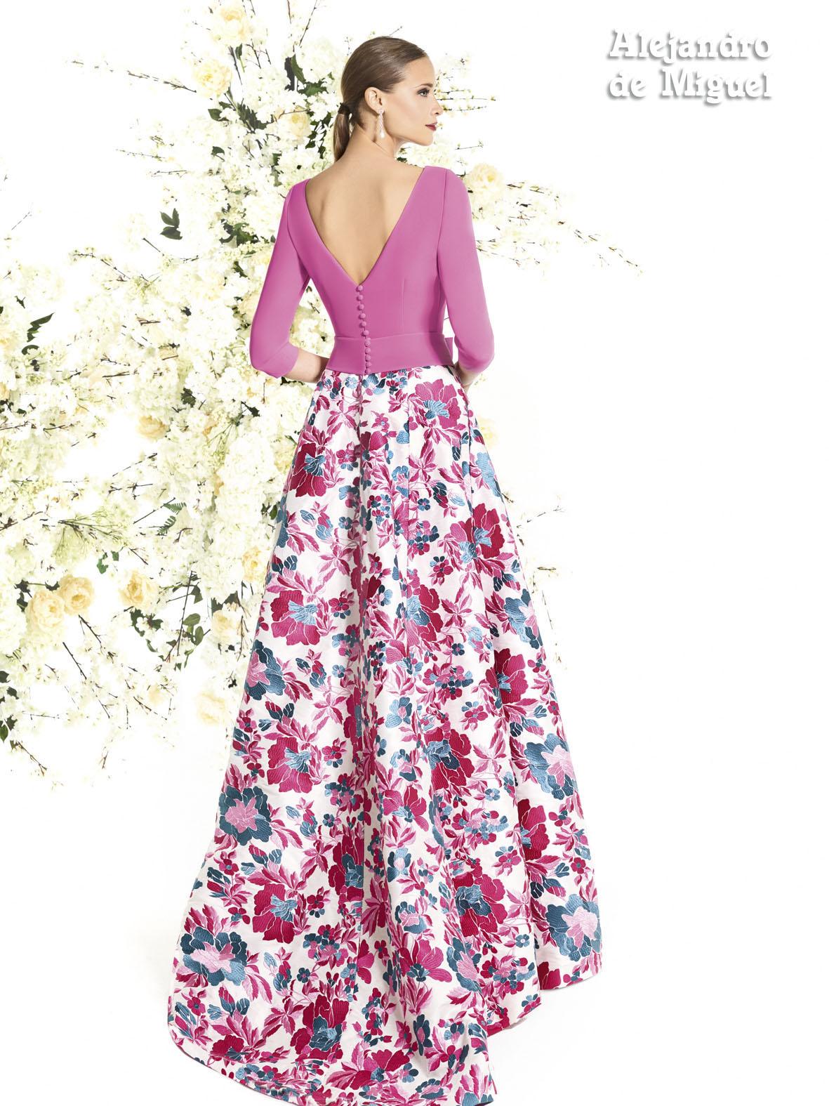 Hermosa Vestido De Fiesta Scala Regalo - Colección de Vestidos de ...