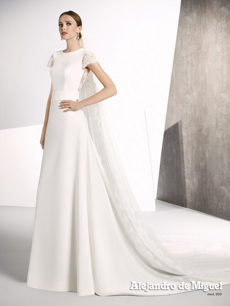 trajes de novia a medida - vestidos de novia a medida - alejandro de
