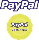 Comprar ahora con Pay Pal