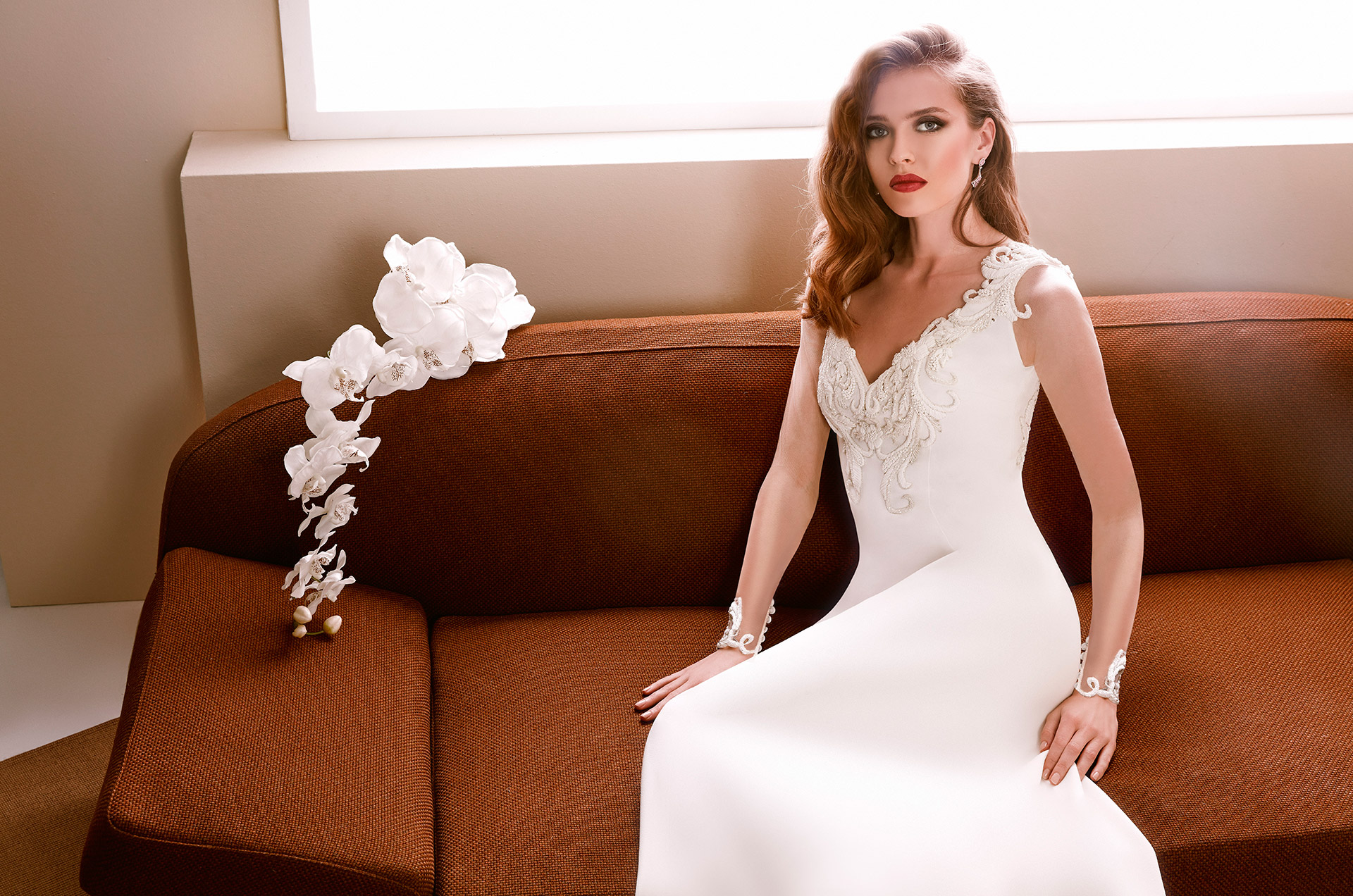 dae4b07e6 Colección vestidos de noche. Tu vestido de novia